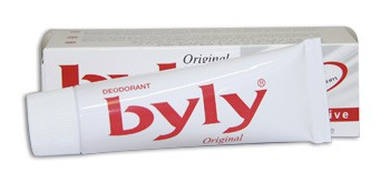 byly creme 25 ml