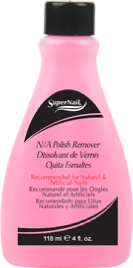 dissolvant n/a polish remover 118 ml supernail