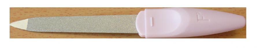 diamantvijl with cap 12,7cm cosy style