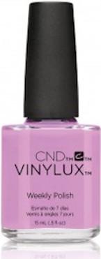 cnd vinylux beckoning begonia 15ml