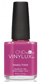 CND VINYLUX Crushed Rosen 15ml