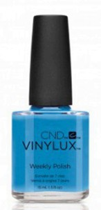 cnd vinylux digi-teal 15ml