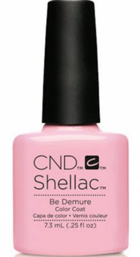 CND SHELLAC Be Demure 7,3 ml
