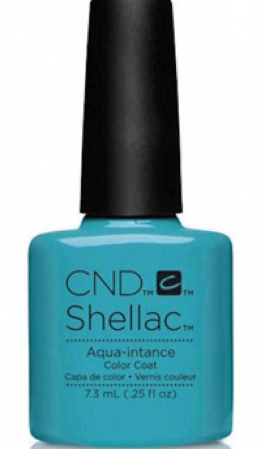 CND SHELLAC Aqua-Intance 7,3 ml