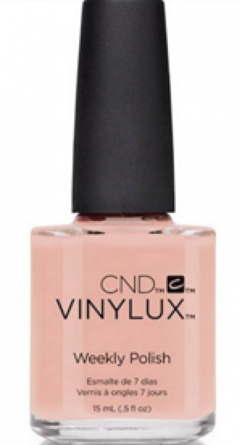 CND VINYLUX Skin Tease 15ml