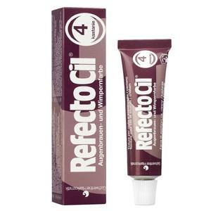 refectocil kastanje 15 ml nr 4