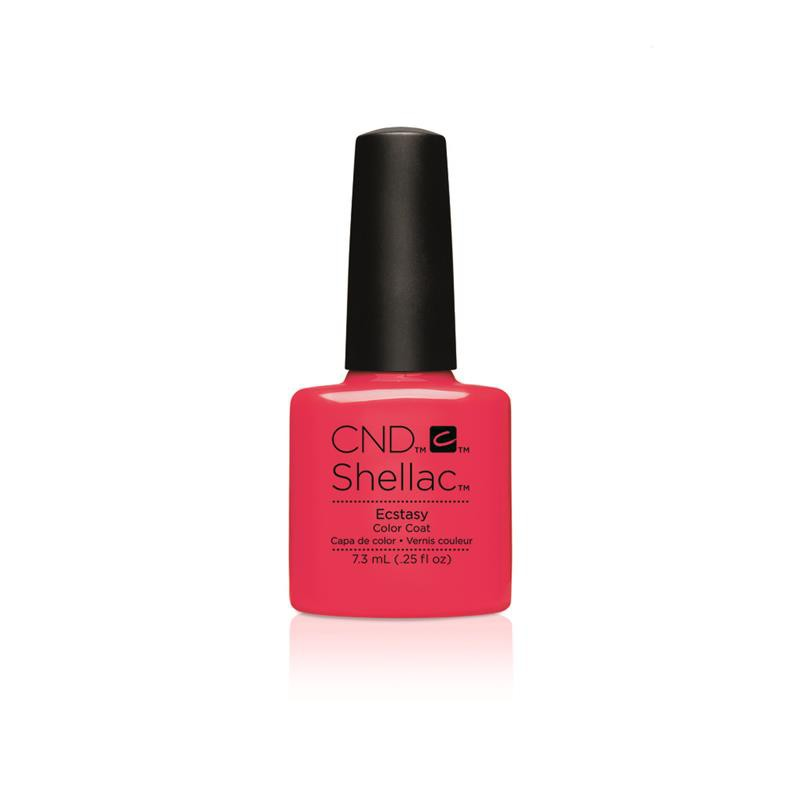 cnd shellac ecstasy 7,3 ml
