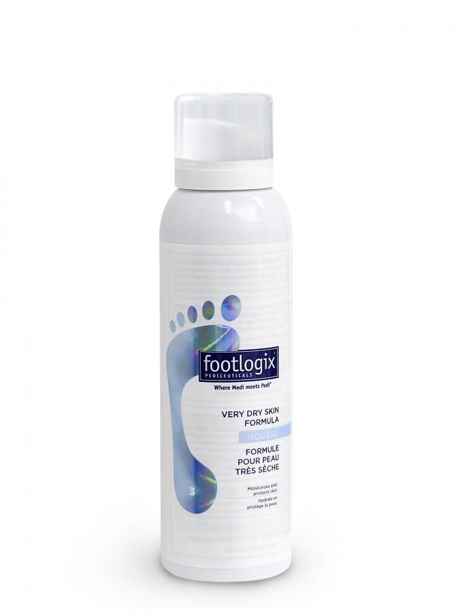 fl very dry skin formula 125ml