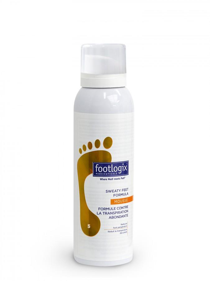 fl sweaty feet formula 125ml