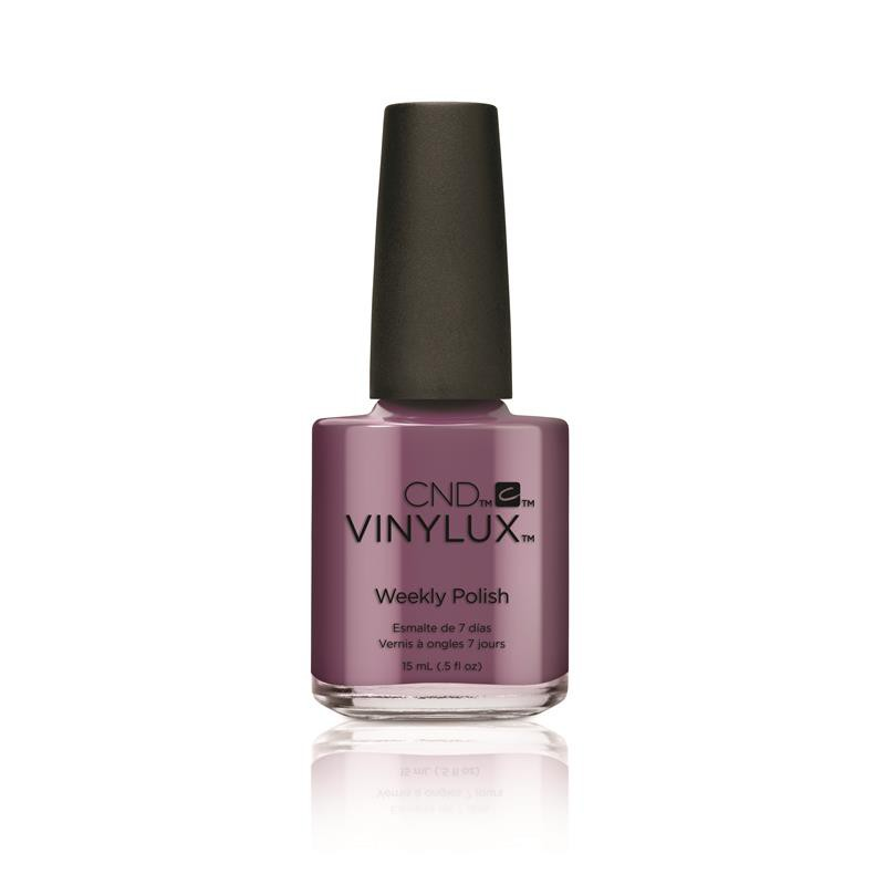 cnd vinylux lilac eclipse 15ml