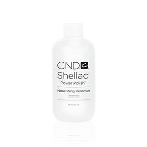 cnd shellac nourishing remover 60 ml