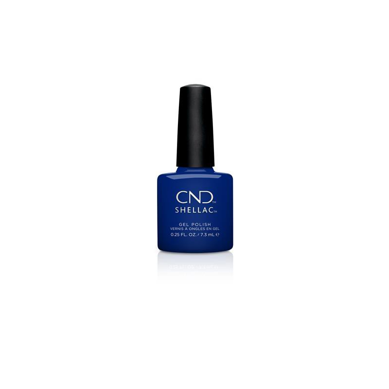 cnd shellac blue moon 7,3 ml