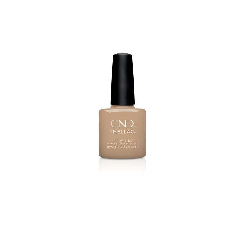 cnd shellac brimstone 7,3 ml