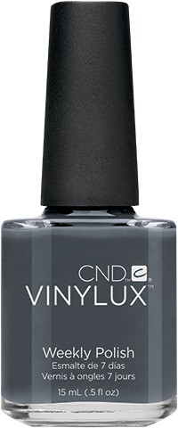 CND VINYLUX Asphalt 15ml