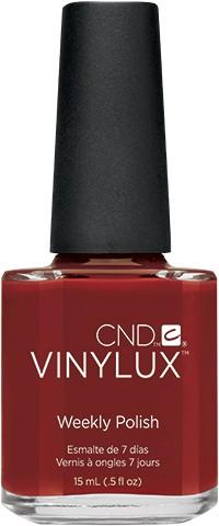 cnd vinylux burnt romance 15ml uit het assortiment op=op
