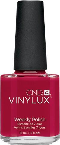 cnd vinylux wildfire 15ml