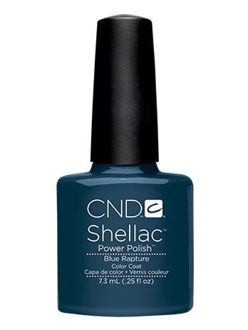 CND SHELLAC Blue Rapture 7,3 ml