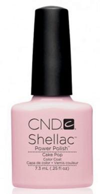 CND SHELLAC Cake Pop 7,3 ml
