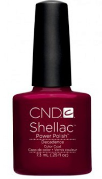 cnd shellac decadence 7,3 ml