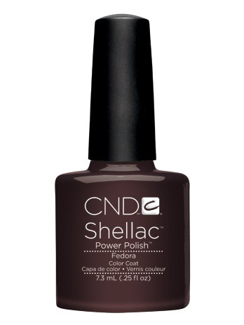 CND SHELLAC Fedora 7,3 ml