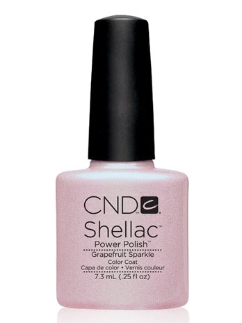 cnd shellac grapefruit sparkle 7,3 ml