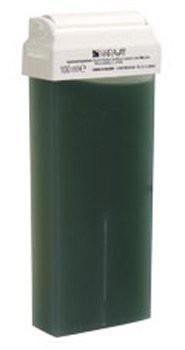 hairaway harscasettes 100 ml groen large per 5 stuks
