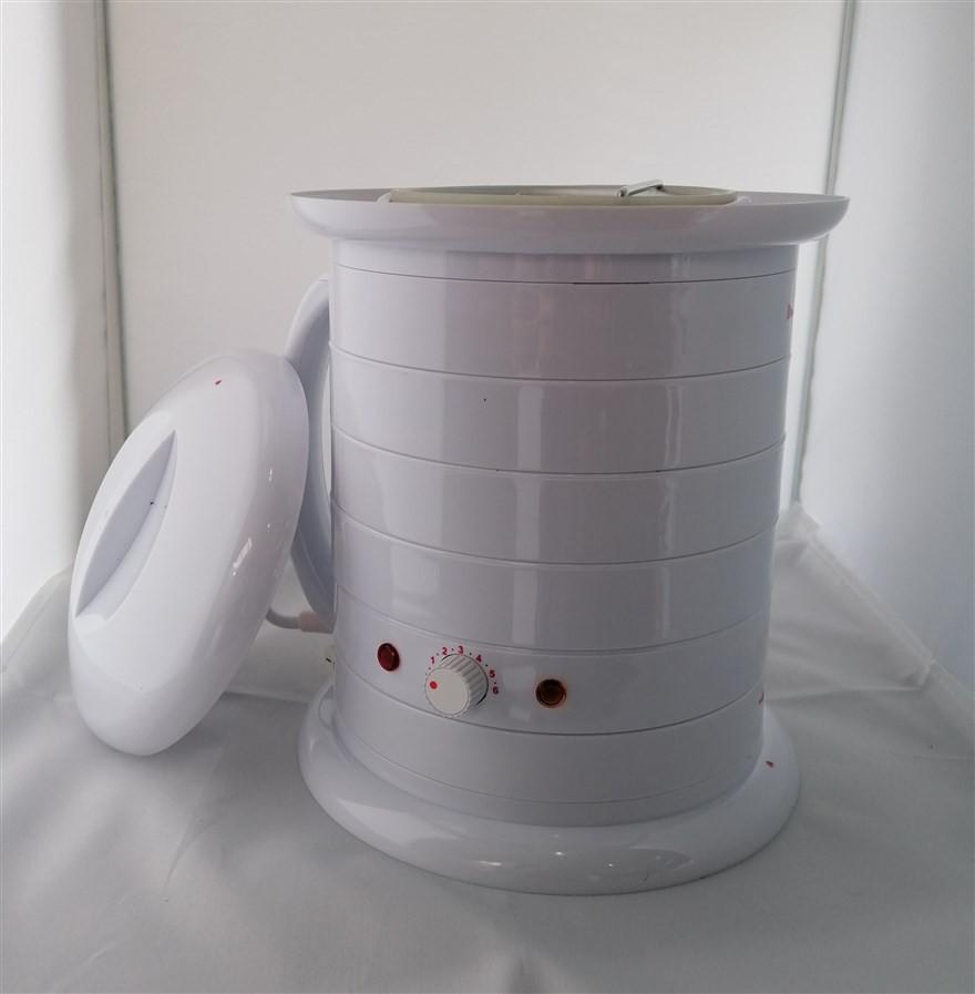 oritree wax pot verwarmer 1000 cc (ep2104)