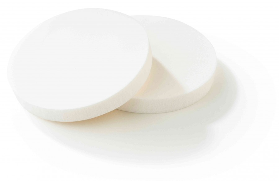latex sponsjes 2 stuks
