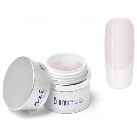 nsi balance builder sheer pink 30 gr (zeer transparant licht rose)